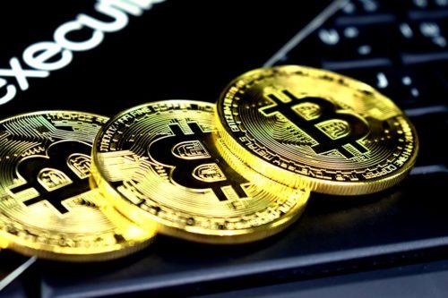 bitcoin payout