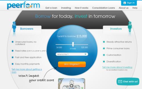 peerform.com