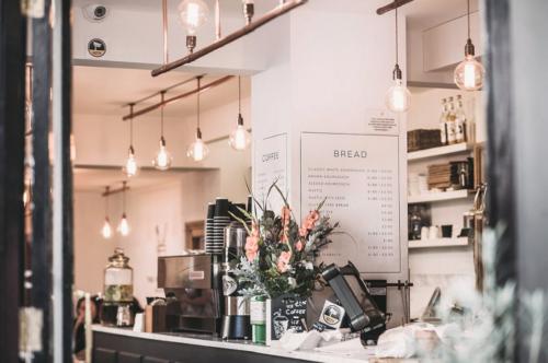 small business interior